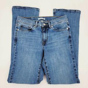 Levi's Classic Bootcut Jeans Monterey Drive 27
